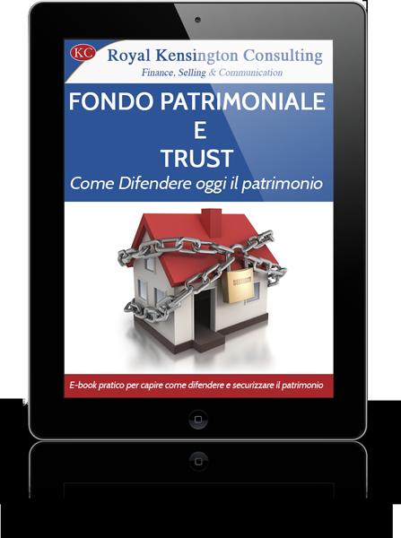 Manuale Trust e Fondo Patrimoniale