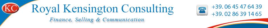 Royal KC – Società di Consulenza – Franchising per Aziende