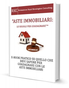 Ebook Aste Immobiliare trading