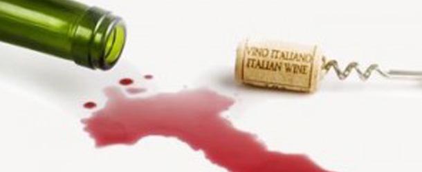 export vino cina